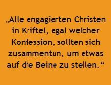 konfessionen im christentum
